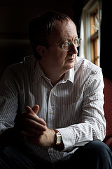 Deivids Hjūsons. Foto: Marks Bosvels (Mark Bothwell)